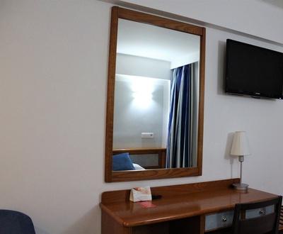 Habitación Hotel Marbel