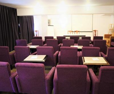 Sala de reunión Hotel Marbel