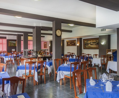 Restaurante Hotel Marbel