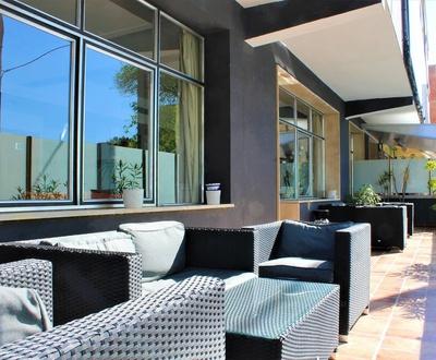 Terraza Hotel Marbel